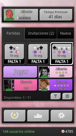 Locos por el Parchis (Ludo) 1.99i screenshot 366801