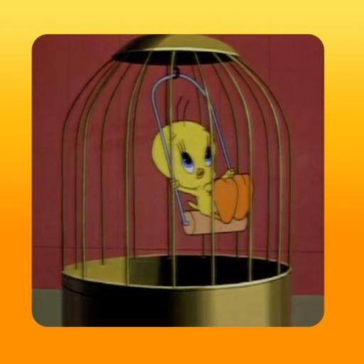 教育のトゥイーティーと 英語で遊ぼう! LOGO-記事Game