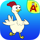 ABC Alphabet Phonics Ordering icon