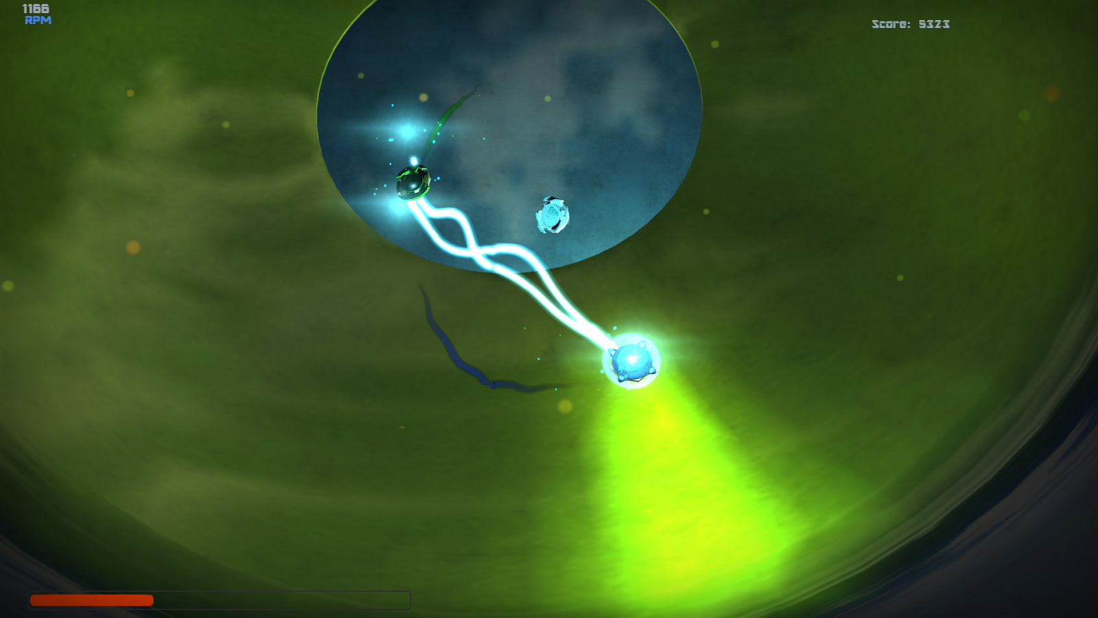Spin-Tops- screenshot