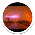 G3 Thunderstorm Live Wallpaper icon
