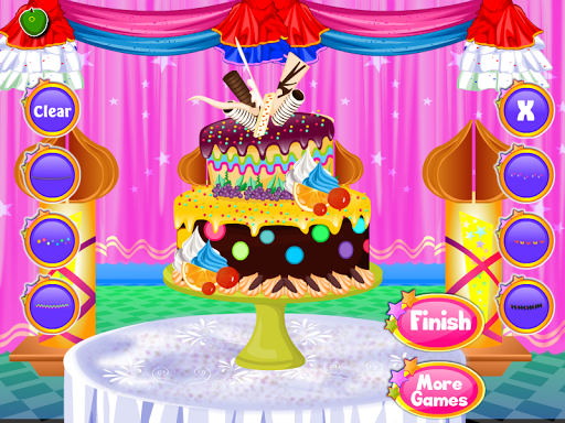 Download Decoration Of Cake : Download New Year Cake Decoration for PC