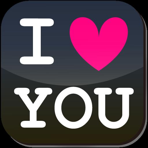 我愛流!動態壁紙 個人化 App LOGO-硬是要APP