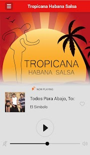 Tropicana Habana Salsa- screenshot thumbnail