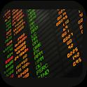 BSE-NSE Nifty Sensex Live icon
