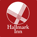 Hallmark Inn | Davis, CA logo