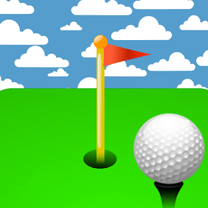 Mini Golf Games 3D