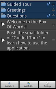 BoxOfWords FREE- screenshot thumbnail