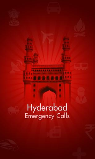 HYD Emergency Calls