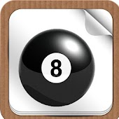 Magic 8 Ball Voice Answers