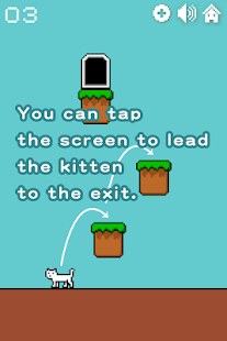 Nyanko Escapes- screenshot thumbnail