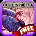 Hidden Object - Portals Free! icon