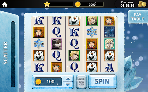 Movie Dream Slots
