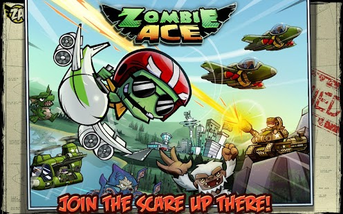 Zombie Ace - screenshot thumbnail