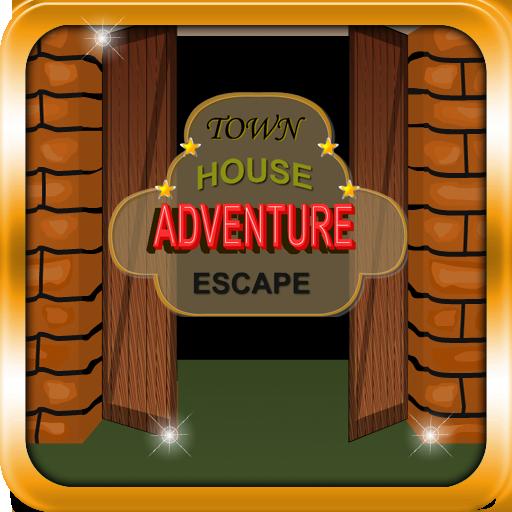 Adventure Escape Joy Townhouse