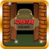 Adventure Escape Joy Townhouse