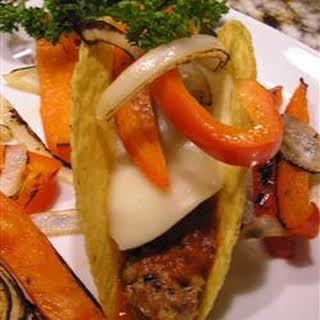 Italian Sausage Tacos Recipes.