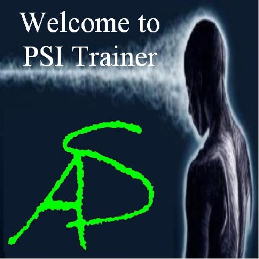 PSI Trainer LOGO-APP點子