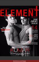 Screenshot of ELEMENT