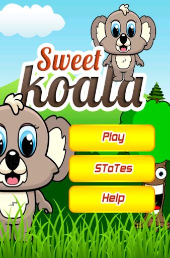 Sweet Koala Game