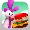 Turkey Burger Cooking Day icon