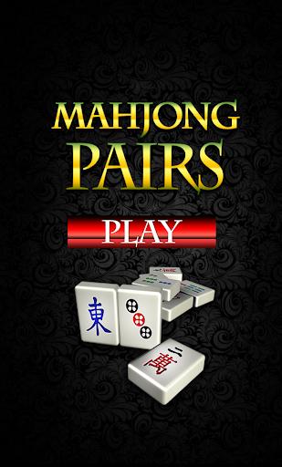 Mahjong Pairs Free