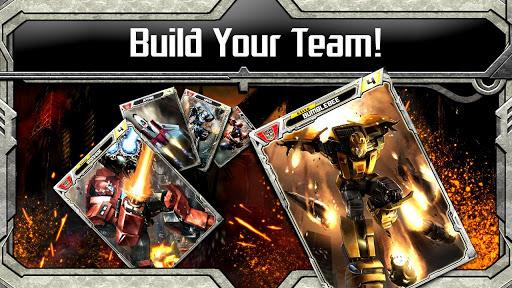 "Игра ""Transformers"" для планшетов на Android"