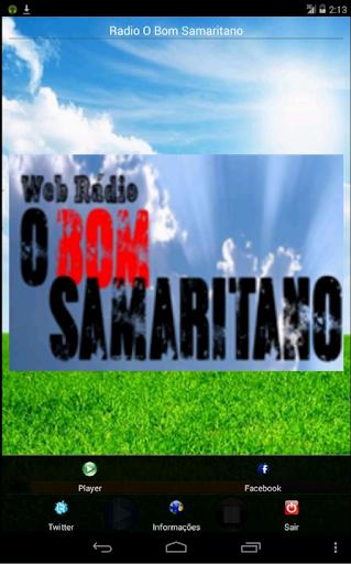 【免費音樂App】Radio O Bom Samaritano-APP點子