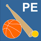 Praxis II Health and Physical Education Exam Prep icon