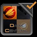 Dark Central Ui Wallpaper icon