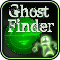 Ghost Finder & Detector Radar icon