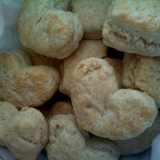 Light and Fluffy (reliable!) Biscuits