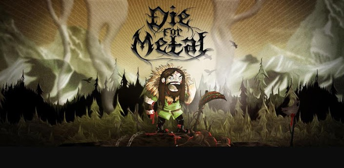 Die For Metal Apk v1.0 Mod (Level Unlocked)