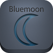 Bluemoon Theme