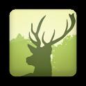 Jagdzeiten.de App icon