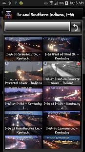 Cameras Louisville & Kentucky - náhled