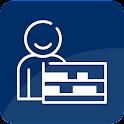 ORTEC Employee Self Service icon
