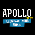 Apollo Reborn music player icon