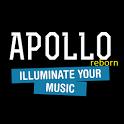 Apollo Reborn music player icon