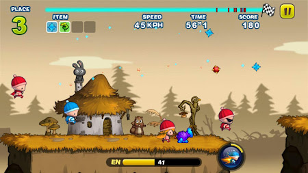 Turbo Kids 1.0.9 screenshot 212431