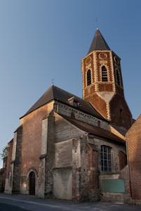 photo de HAM EN ARTOIS - Saint Sauveur