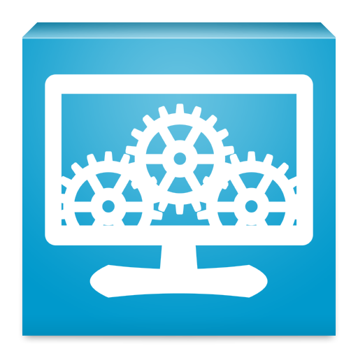 Icy Monitor LOGO-APP點子