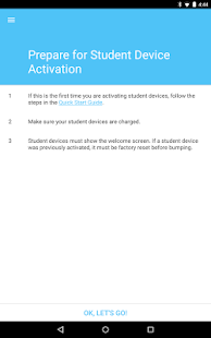 Android Device Enrollment - screenshot thumbnail