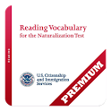 Reading Vocabulary - Premium icon