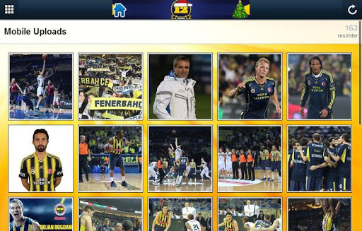 【免費運動App】Fenerbahçe 12 Numara !-APP點子