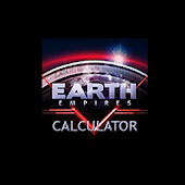Earth Empire Attack Calculator