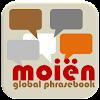 Moien - global phrasebook