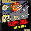 Flappy Jack: Save The World