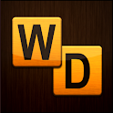 Word-Drop Tablet logo