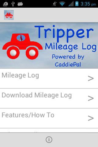 Tripper Mileage